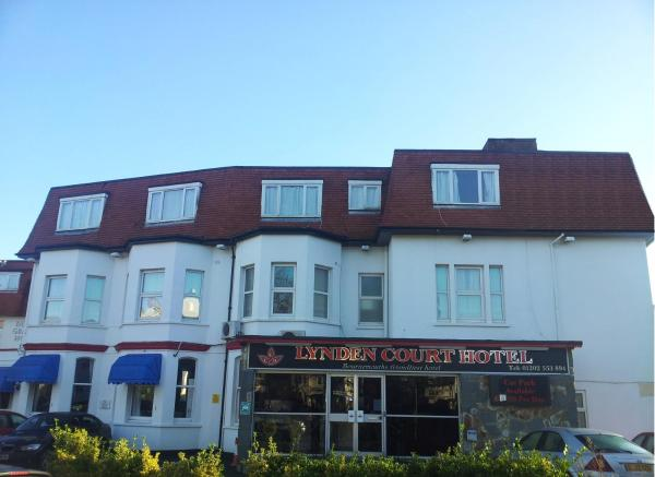 Hotel Pictures: Lynden Court Hotel, Bournemouth