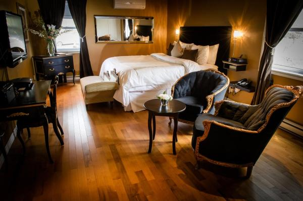 Hotel Pictures: , Bécancour