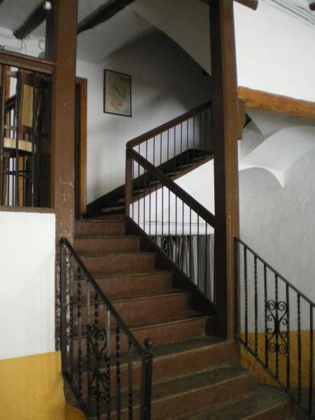 Hotel Pictures: La Posada, Cantavieja