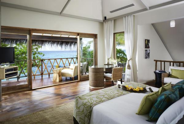 Two Bedroom Nirvana Beach Suite with Pool