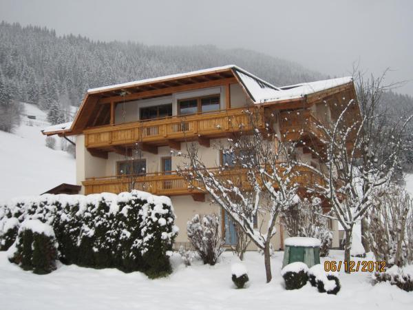 Fotografie hotelů: Apartment Bachmann, Oberau