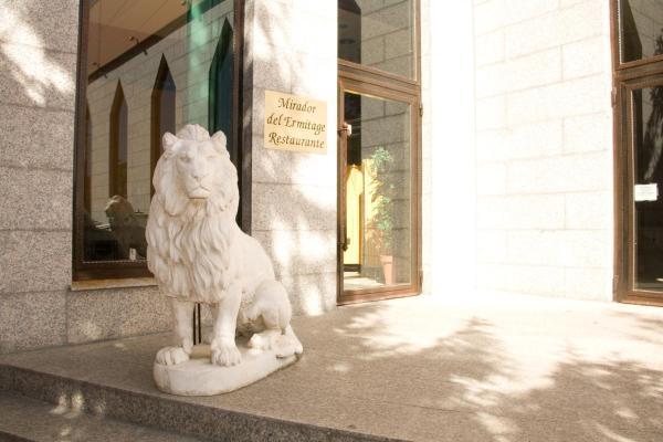 Hotel Pictures: Mirador del Ermitage, La Bañeza