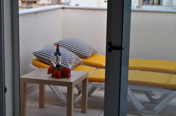 Hotel Pictures: Apartamentos Alcanar, Les Cases dAlcanar