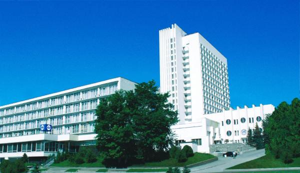 Фотографии отеля: Hotel Mir, Киев