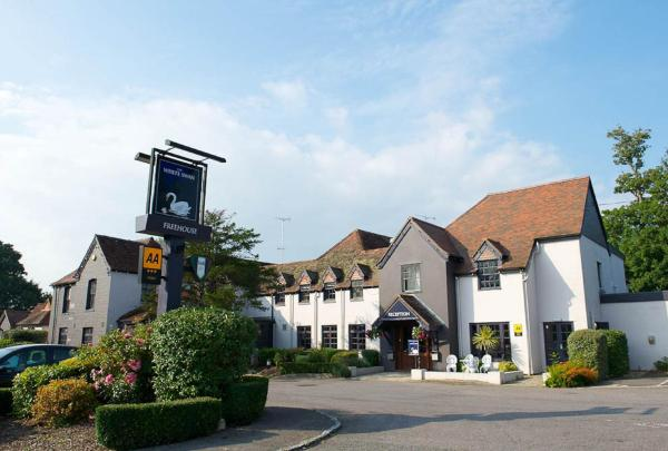 Hotel Pictures: The White Swan, Arundel
