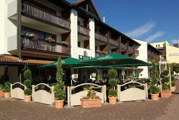 Hotelbilleder: Hotel Centurio, Bad Gögging