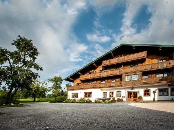 Hotelbilleder: Gasthof Steinerwirt, Grossgmain