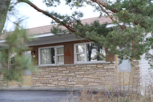 Hotel Pictures: Motel au Bord du Lac, Cedars