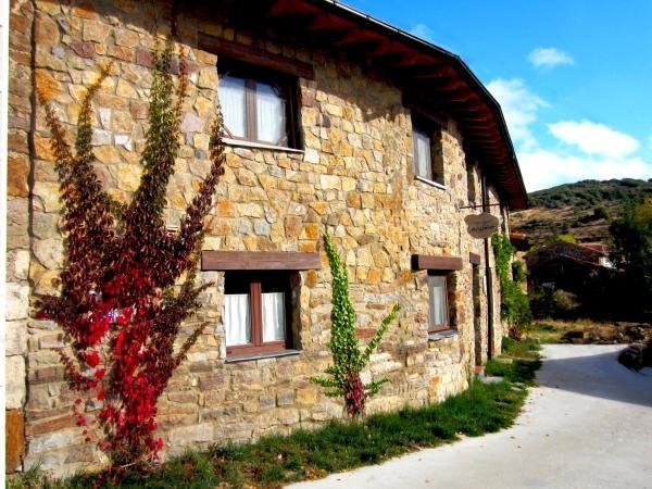 Hotel Pictures: Casa Rural Antaño, Colle