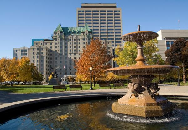 Hotel Pictures: Lord Elgin Hotel, Ottawa