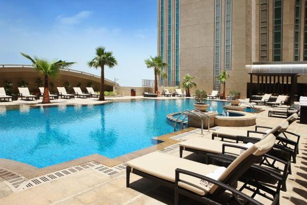 Fotos del hotel: Sofitel Abu Dhabi Corniche, Abu Dabi