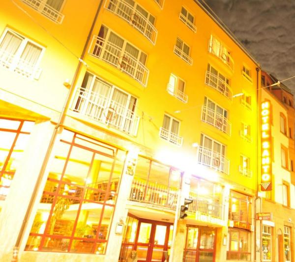 Hotel Pictures: Hotel Santo, Karlsruhe