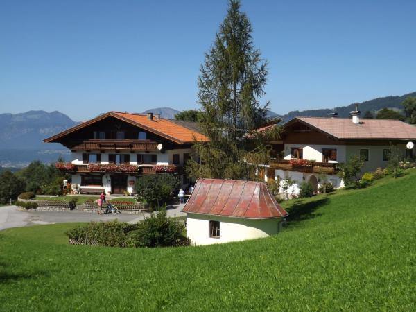 Фотографии отеля: Hof Oberlaiming, Иттер