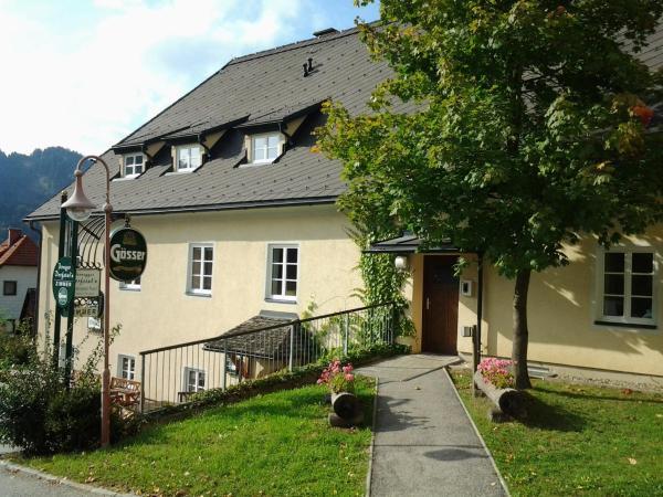 Fotos de l'hotel: Wirtshaus Ritschi, Pernegg an der Mur