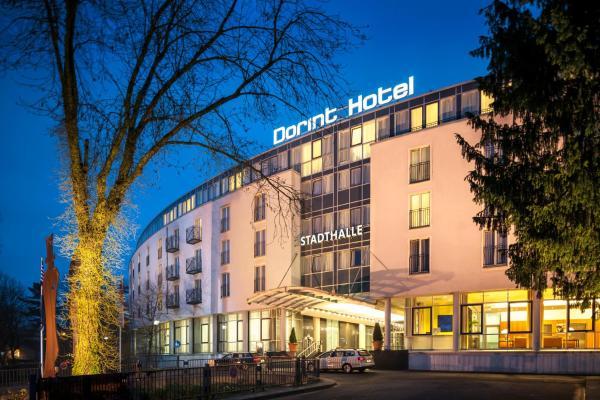 Hotel Pictures: Dorint Kongresshotel Düsseldorf/Neuss, Neuss