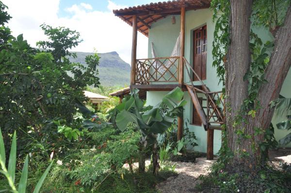 Hotel Pictures: Pousada Pé no Mato, Vale do Capao