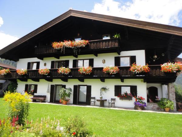 Hotellikuvia: Landhaus Feller, Reith bei Kitzbühel