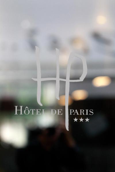 Hotel Pictures: Hôtel de Paris, Besançon