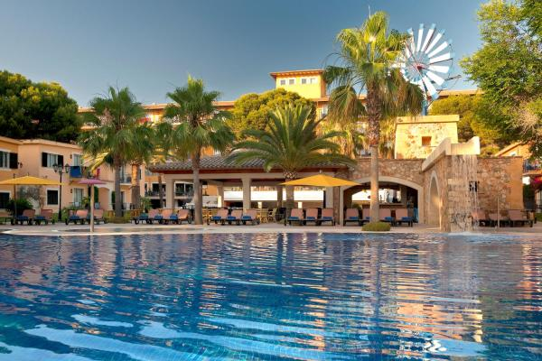 Hotel Pictures: Occidental Playa de Palma, Playa de Palma