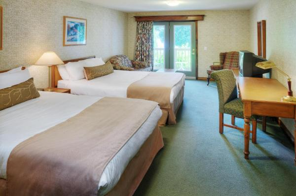 Hotel Pictures: Bayview Wildwood Resort, Severn
