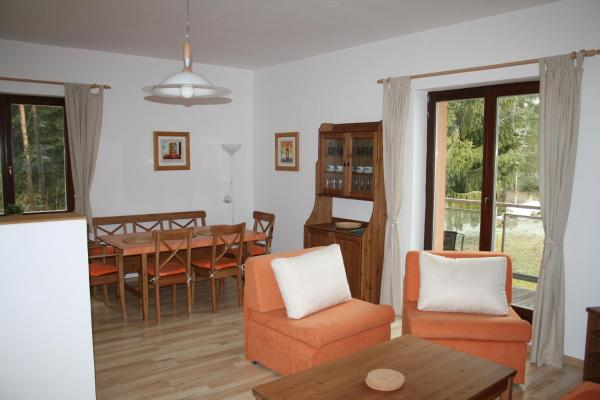 Hotel Pictures: Apartmány Lipno Bouček, Lipno nad Vltavou