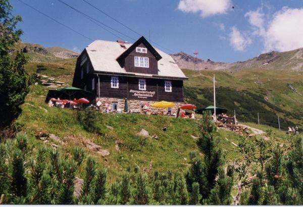 Fotos del hotel: Hochalmblick, Mallnitz