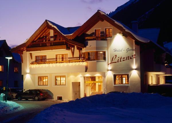 Hotellikuvia: Hotel Garni Litzner, Ischgl