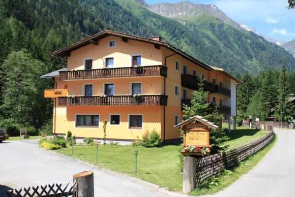 Fotografie hotelů: Hotel Hubertus, Mallnitz