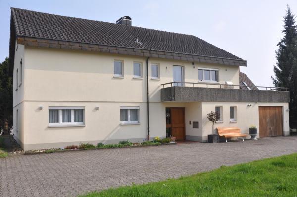 Hotel Pictures: Ferienwohnung Gindele, Busingen am Hochrhein