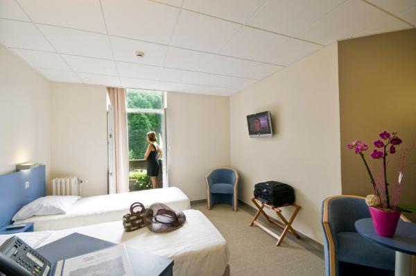 Hotellikuvia: Floreal La Roche-en-Ardenne, La-Roche-en-Ardenne