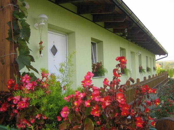 Fotografie hotelů: Dreampark Ferienwohnungen, Familie Karall, Zellerndorf