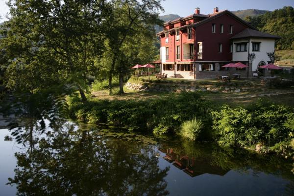 Hotel Pictures: , Soto de Cangas