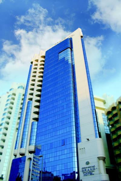 Fotos de l'hotel: Grand Continental Flamingo Hotel, Abu Dhabi