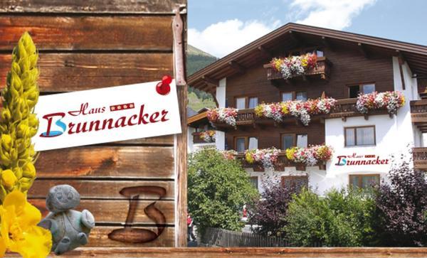 Hotellbilder: Haus Brunnacker, Fiss