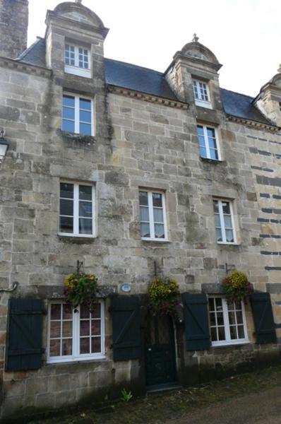 Hotel Pictures: Baradoz Bihan, Daoulas