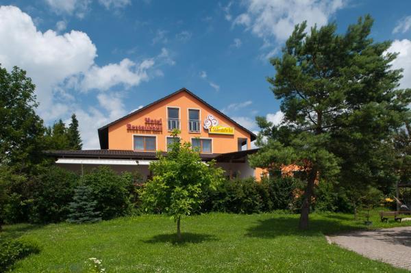 Hotel Pictures: Sindersdorfer Hof, Hilpoltstein