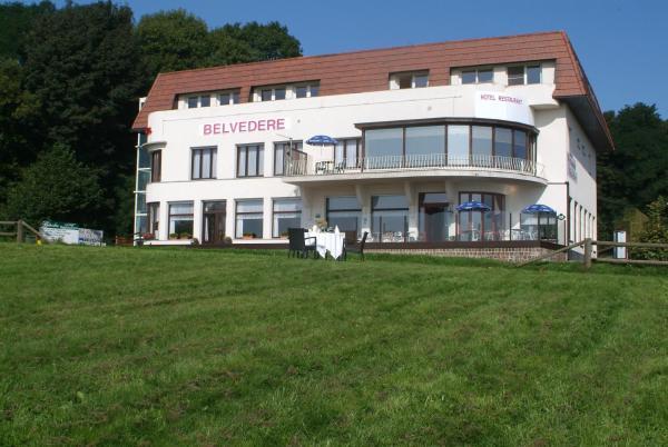 Photos de l'hôtel: Hotel Belvedere, Westouter