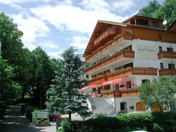 Foto Hotel: Hotel Furian, St. Wolfgang
