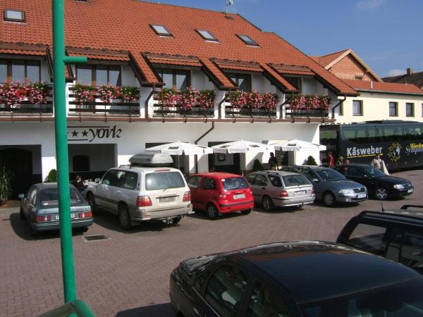 Hotel Pictures: Hotel YORK, Plzeň
