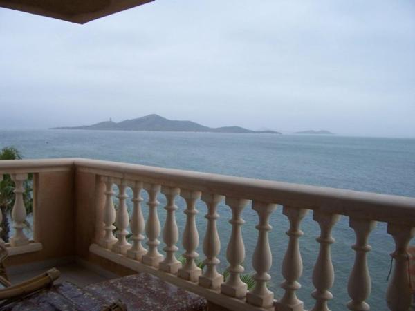 Hotel Pictures: Euromar Pedruchillo, La Manga del Mar Menor