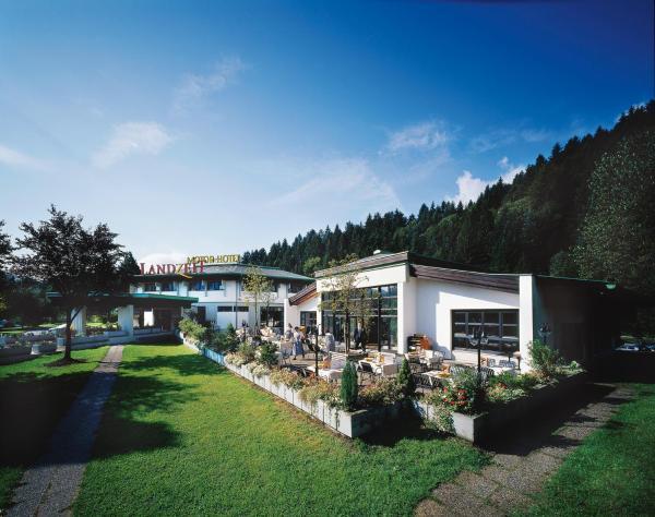 Hotellikuvia: Landzeit Restaurant Angath, Angath