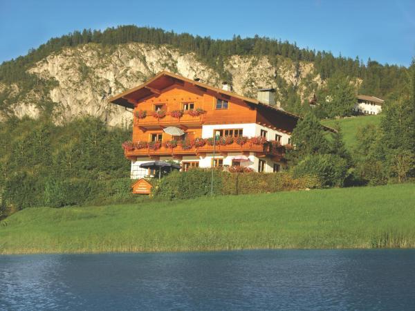 Foto Hotel: Haus Seeblick, Thiersee