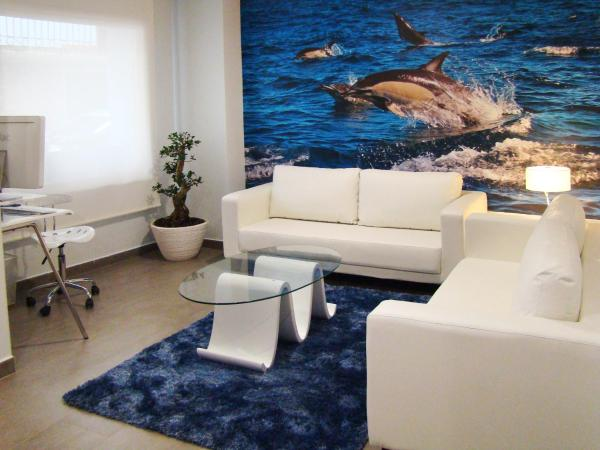 Hotel Pictures: , Ea