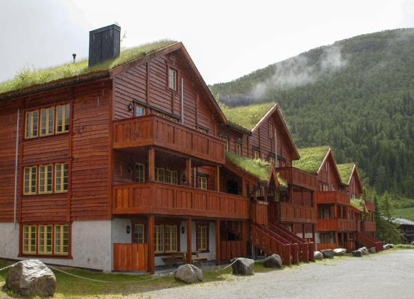 Hotellbilder: Tinden Apartments, Hemsedal