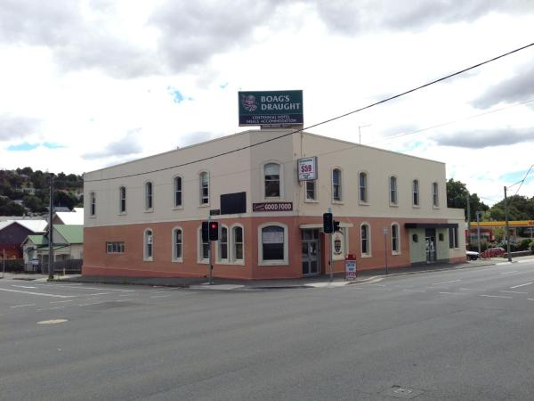 Fotos del hotel: Centennial Hotel, Launceston