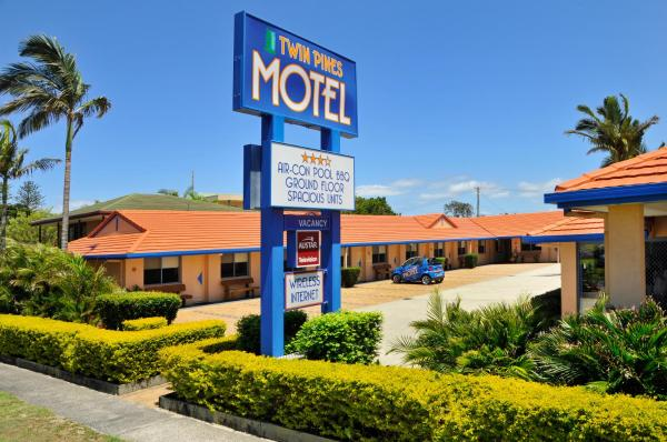Fotos do Hotel: , Yamba