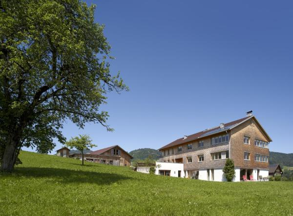 Φωτογραφίες: Ferienhof Schweizer, Schwarzenberg im Bregenzerwald