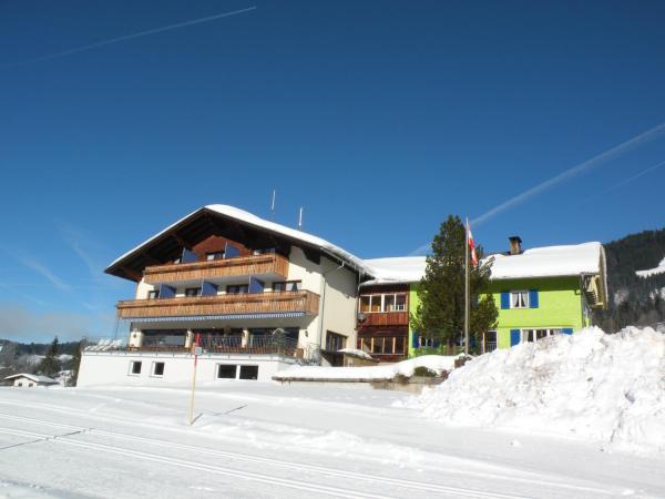 Hotellbilder: Katharinahof Ferienpension, Sibratsgfäll