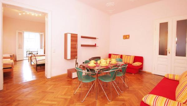 Fotos do Hotel: Raisa Apartments Fünkhgasse, Pressbaum