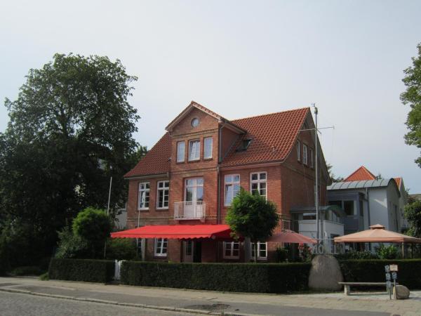 Hotelbilleder: Hotel Bergedorfer Höhe, Hamborg
